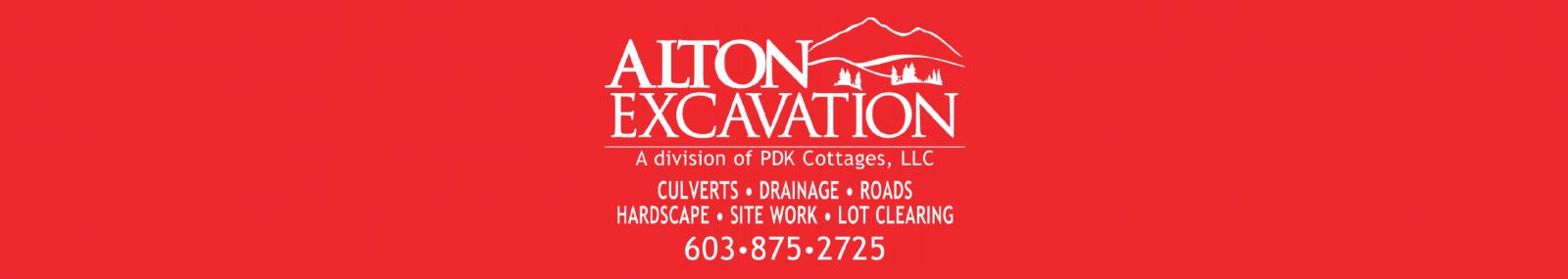 Alton Excavation